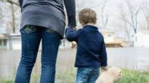 Controverse pe zilele libere pentru părinți. Situație disperată: cu cine își lasă copiii?