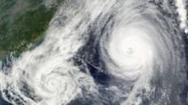 ciclon tropical Foto: Pixabay.com