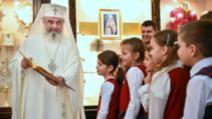 Prea Fericitul Părinte Daniel, patriarhul Bisericii Ortodoxe Române Foto: Basilica.ro