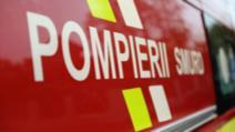 Incendiu devastator la bloc: un tânăr, găsit mort