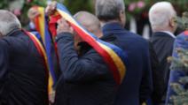 Rezultate parțiale alegeri locale 2020. LISTA primarilor câștigători în municipiile reședință de județ Foto: Inquam Photos/Octav Ganea