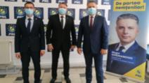 Ministrul Sănătății Nelu Tătaru: Susțin proiectul propus de Mugur Cozmanciuc, un spital județean nou la Neamț este imperios necesar