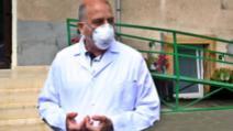 Ce REGULI trebuie respectate la vot pentru A EVITA infectarea cu noul CORONAVIRUS. Explicațiile lui Virgil Musta Foto: Tion.ro