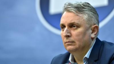 Reacția ministrului Lucian Bode la scandalul ce-l are în prim plan pe fostul șef de la Serviciul Omoruri din Capitală