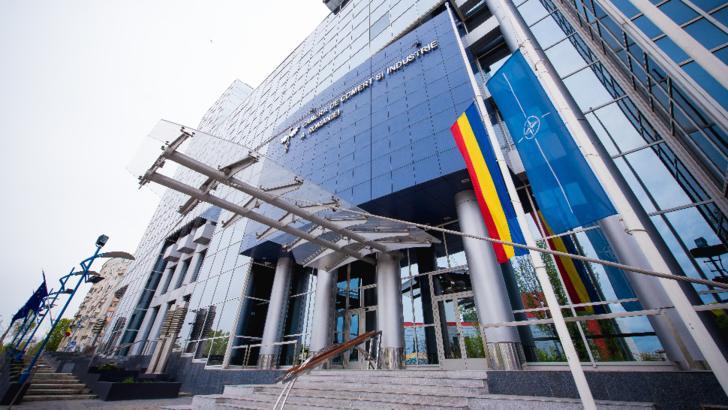 Poziția Camerei de Comerț și Industrie a României cu privire proiectul de lege recent adoptat de Parlamentul României vizând terenul de la Romexpo