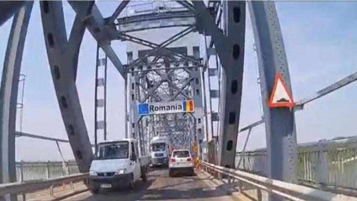 O familie de craioveni a murit într-un accident rutier, în Bulgaria