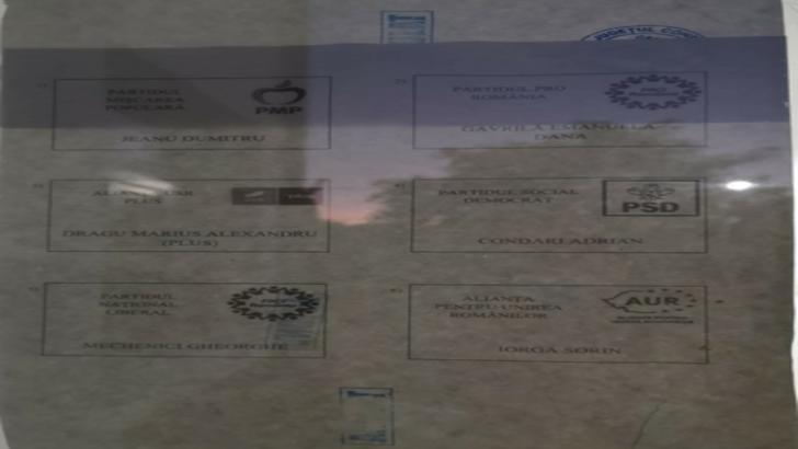 Alegeri suspendate la Costinești