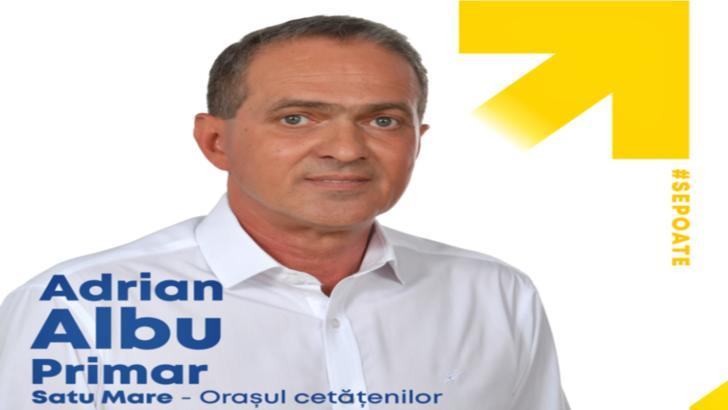 Adrian Albu: Serviciile publice vor fi în slujba sătmărenilor. Satu Mare – orașul cetățenilor