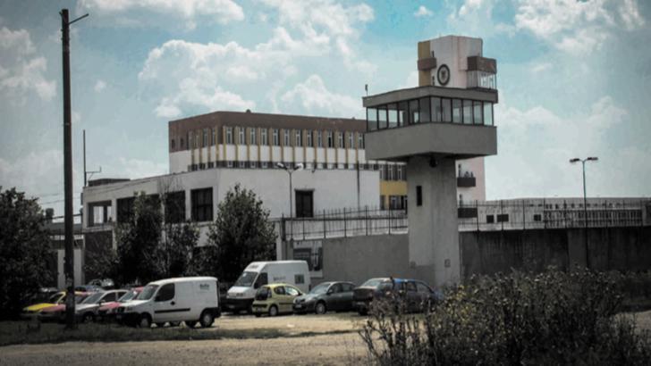 Deținut din Penitenciarul Giurgiu, găsit mort