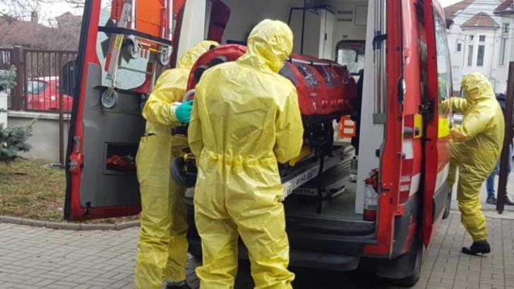 Focar de COVID-19 la o fabrică din județul Cluj: 17 angajați, testați pozitiv
