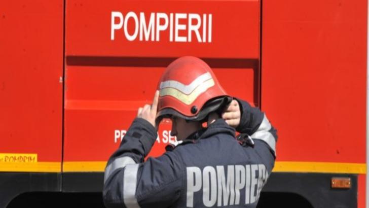 Pompier din Târgu Neamț, infectat cu noul coronavirus