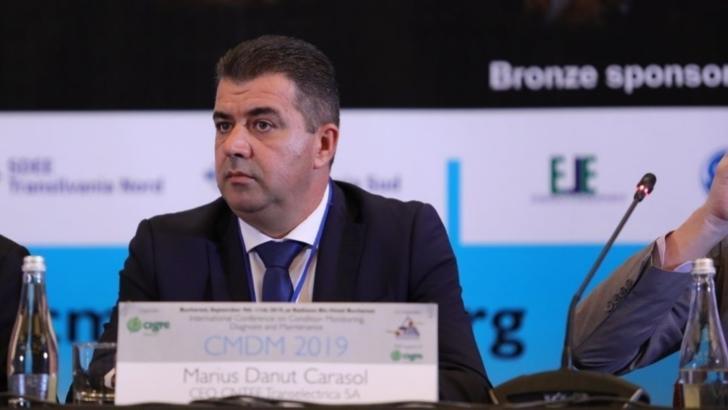 Fostul șef Transelectrica, condamnat definitiv, în dosarul diplomei false