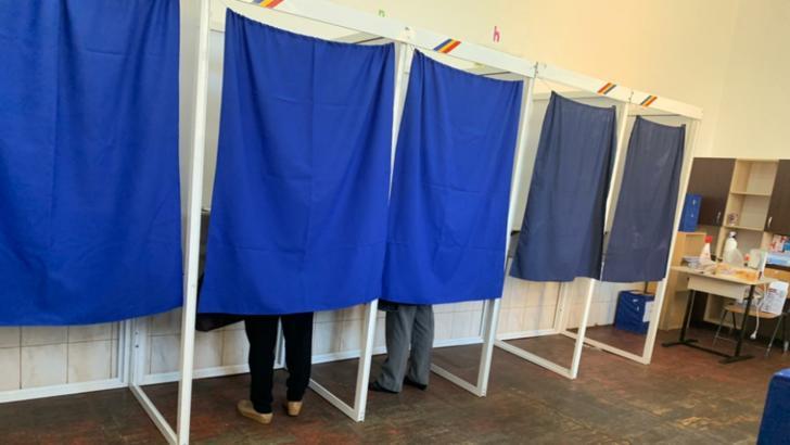 Incidente electorale și în județul Dolj. Polițiștii au deschis două dosare penale