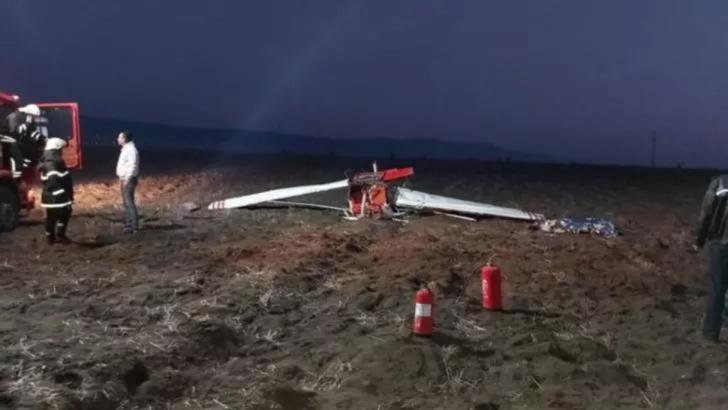 26 de oameni au murit după prăbușirea unui avion militar în Ucraina