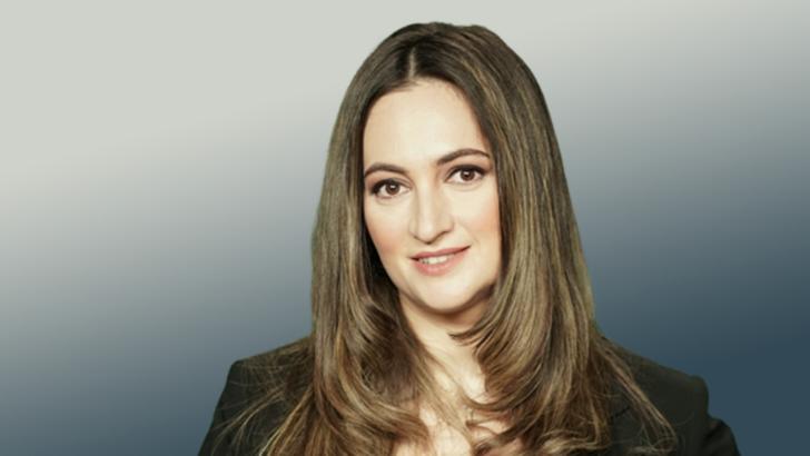 Mădălina Dobrovolschi: Călătoria spre irelevanță politică