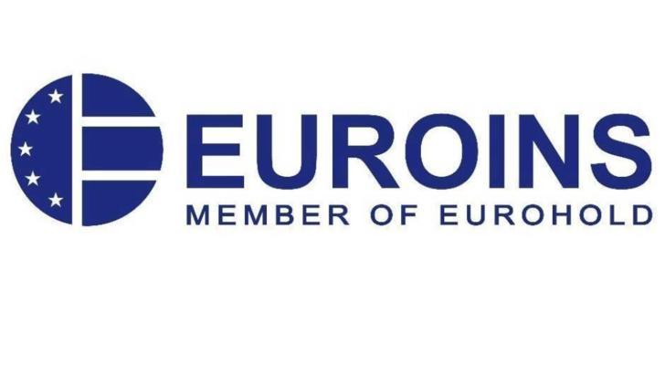 Majorare puternică de capital pentru Euroins. Compania crește pe fondul unor noi standarde de bune practici