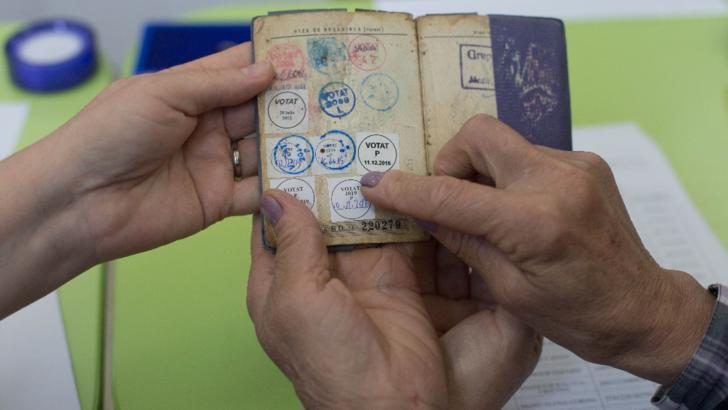 Alegeri locale 2020. Cine poate vota și cine NU are dreptul să participe la vot. Sancțiuni aspre / Foto: Inquam Photos