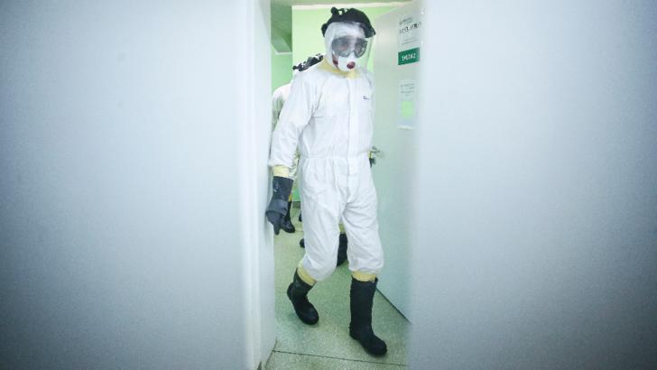 Masuri impotriva infectarii cu coronavirus