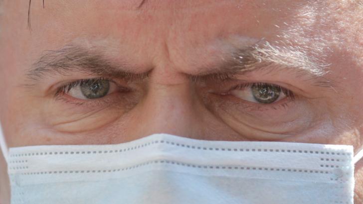 Ministrul Sănătății, în vizită la Spitalul Fundeni / Foto: Inquam Photos, Octav Ganea
