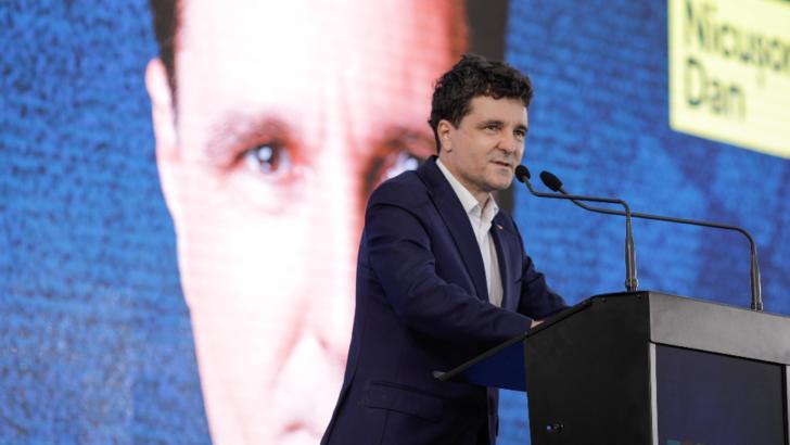 ALEGERI LOCALE 2020 - EXIT POLL AVANGARDE la Realitatea PLUS și Realitatea.net. Nicușor Dan a câștigat Capitala