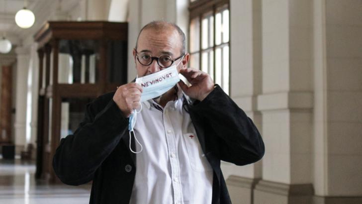 Primaria condusa de Piedone se inchide din cauza cazurilor de COVID-19