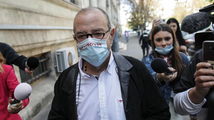 Cristian Popescu Piedone, LOVITURĂ imediat după alegeri (Inquam Photo, Octav Ganea)