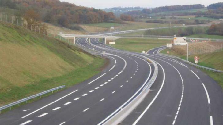 Autostrazi in Moldova