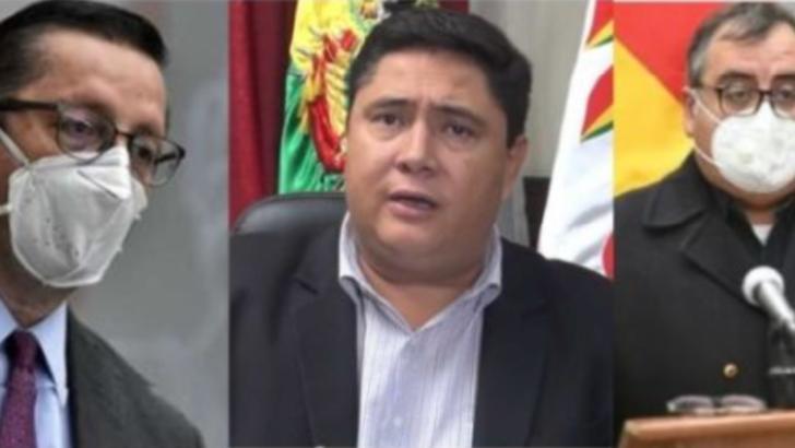 Demisii în lanț din guvernul interimar bolivian cu mai puţin de o lună înainte de alegerile generale