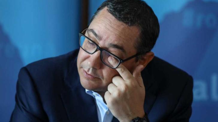 DOVADA zdrobitoare care îl înfundă pe Ponta: ce voia să ascundă, pe cine șantaja
