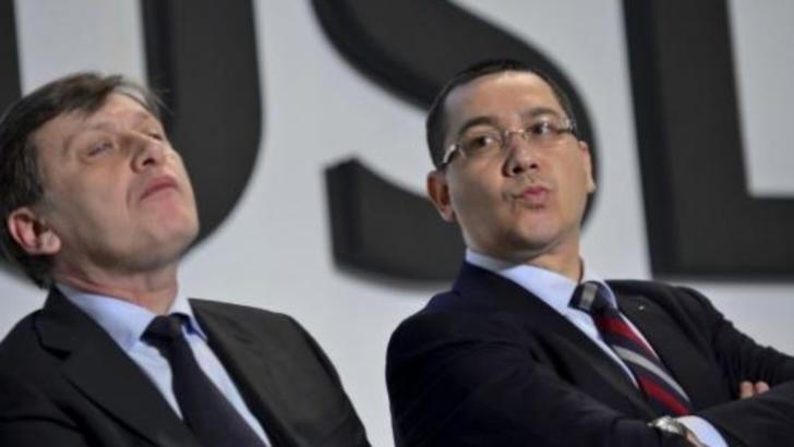 Marți, de la ora 15:00, noi dezvăluiri bombă: Cum l-a înlăturat statul paralel pe Crin Antonescu, ce rol a avut Victor Ponta