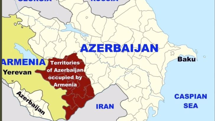 armenia azerbaidjan