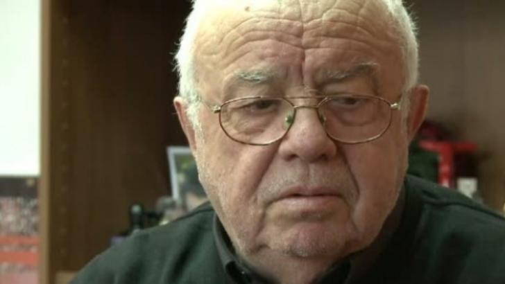 Alexandru Arșinel, internat în spital. A fost operat de urgență