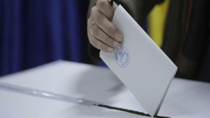 incident electoral dolj