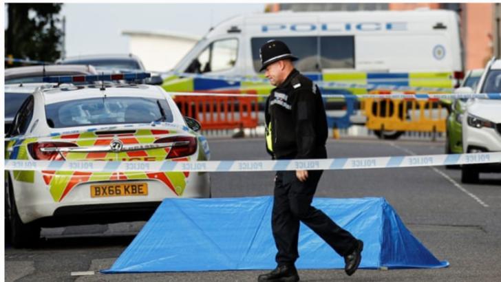 incident birmingham