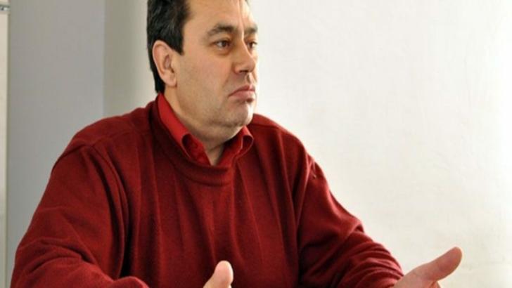 Primarul comunei Deveselu a murit, din cauza unor complicații cauzate de Covid-19