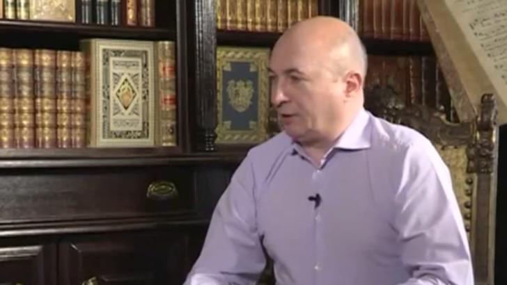 Codrin Ștefănescu: Ponta și Grindeanu nu făceau nimic fără să ia