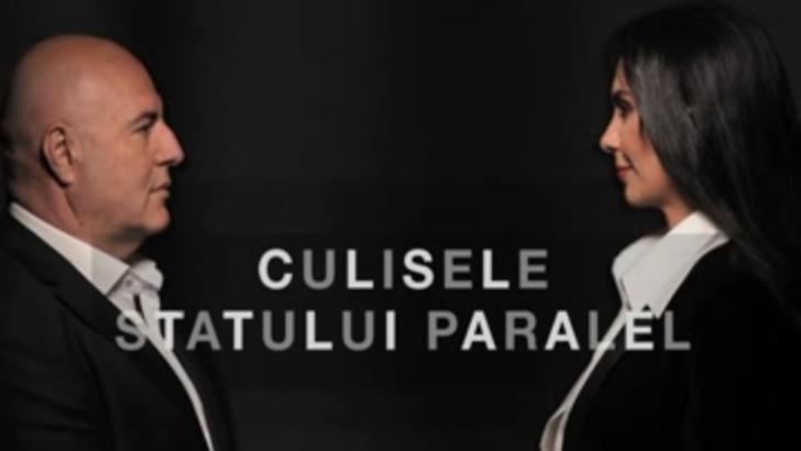 Culisele statului paralel, cu Alexandra Păcuraru și Dorin Iacob - o nouă emisiune la Realitatea PLUS