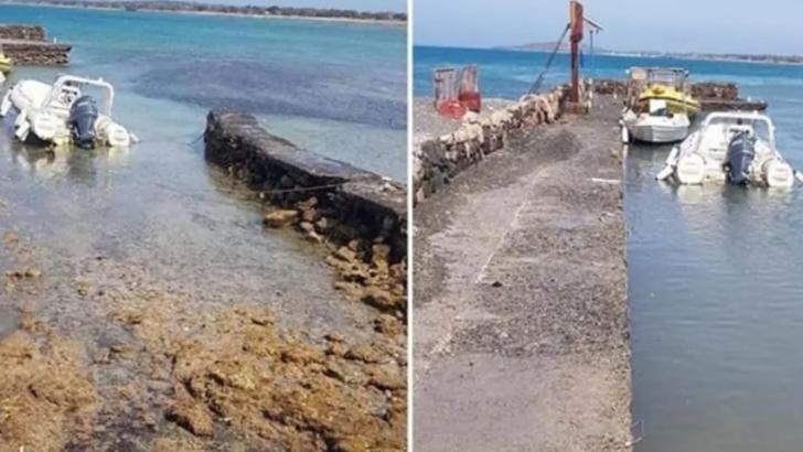 Cutremur de 5,4 Richter în Insula Creta