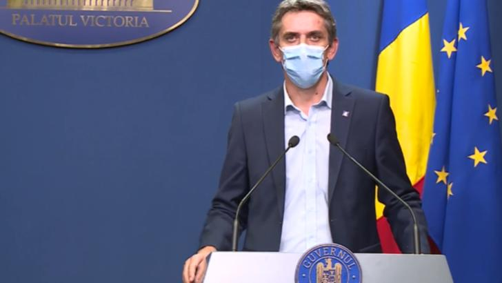 Guvernul a adoptat mecanismul de gestionare a Planului naţional de Relansare şi Rezilienţă