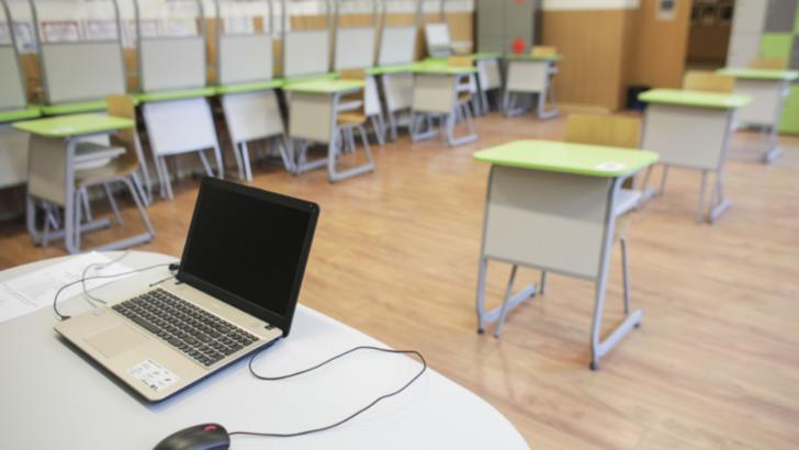 Cursuri online în mai multe școli din Dolj