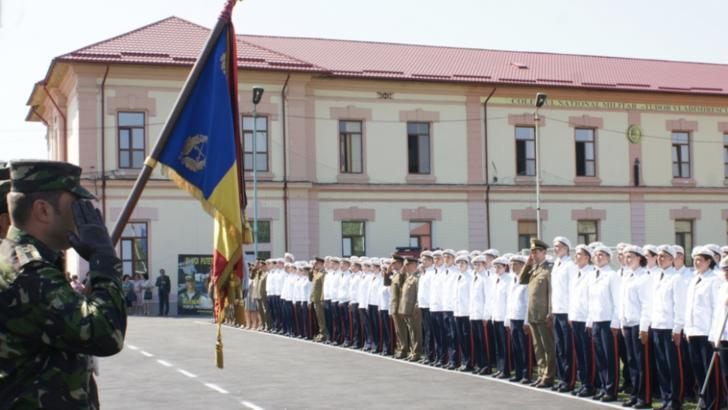 Focar de COVID-19 la Liceul Militar Craiova