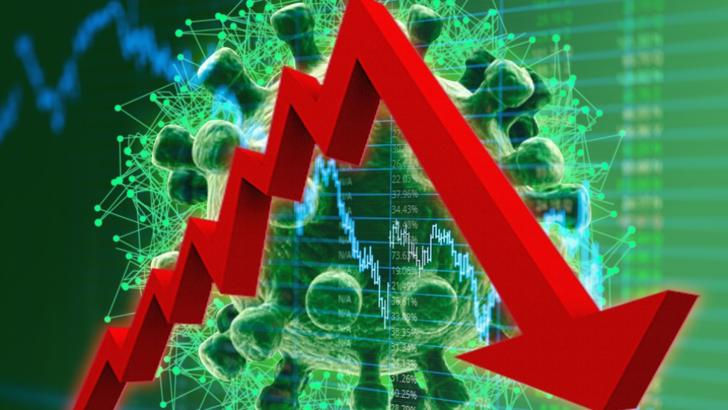 Contracția economică generată de criza de coronavirus, confirmată de INS pentru al doilea trimestru 2020