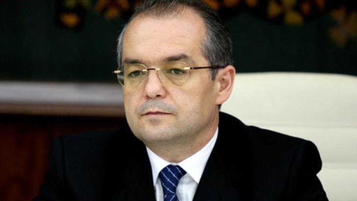 Emil Boc, primarul Cluj-Napoca