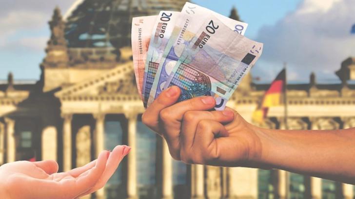 Date Eurostat privind diferențele de salarizare din UE