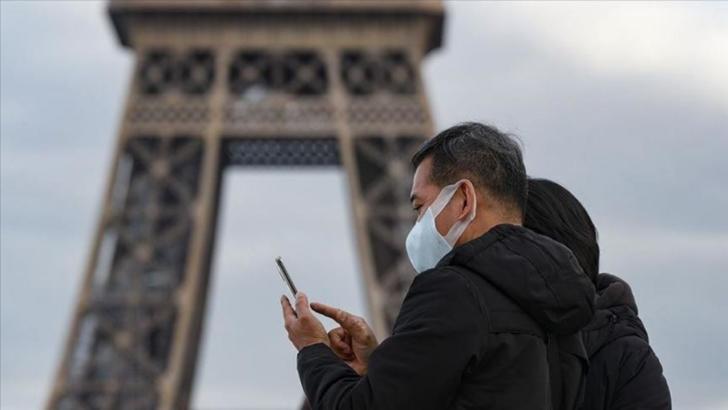 Franța înregistrează un nou record de infectări: Aproximativ 17.000 de cazuri noi de COVID-19 în 24 de ore