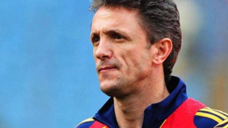 Starea lui Gică Popescu s-a agravat: complicații la plămâni din cauza Covid