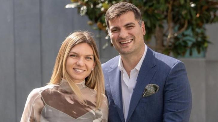 FOTO | Simona Halep, strălucitoare la un eveniment de familie! Au curs complimentele din partea fanilor