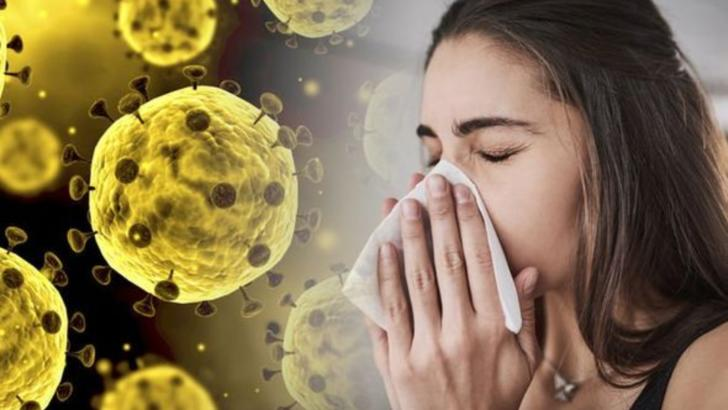 Studiu alarmant: Aproape 30% dintre persoanele infectate cu Covid NU au prezentat simptome