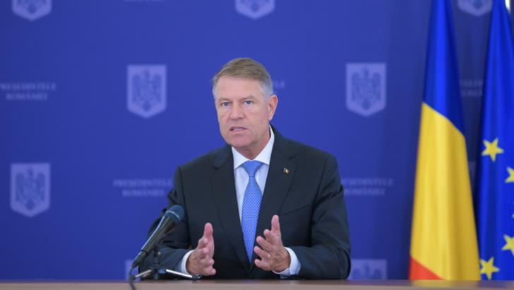 Surse: Klaus Iohannis ar urma să ceară Parlamentului să reexamineze legea privind dublarea alocațiilor