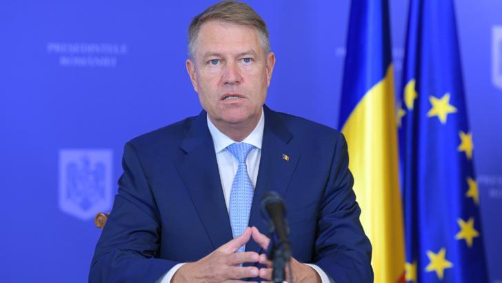 Klaus Iohannis, apel în favoarea forțelor democratice din Belarus, alături de președinții Lituaniei și Poloniei